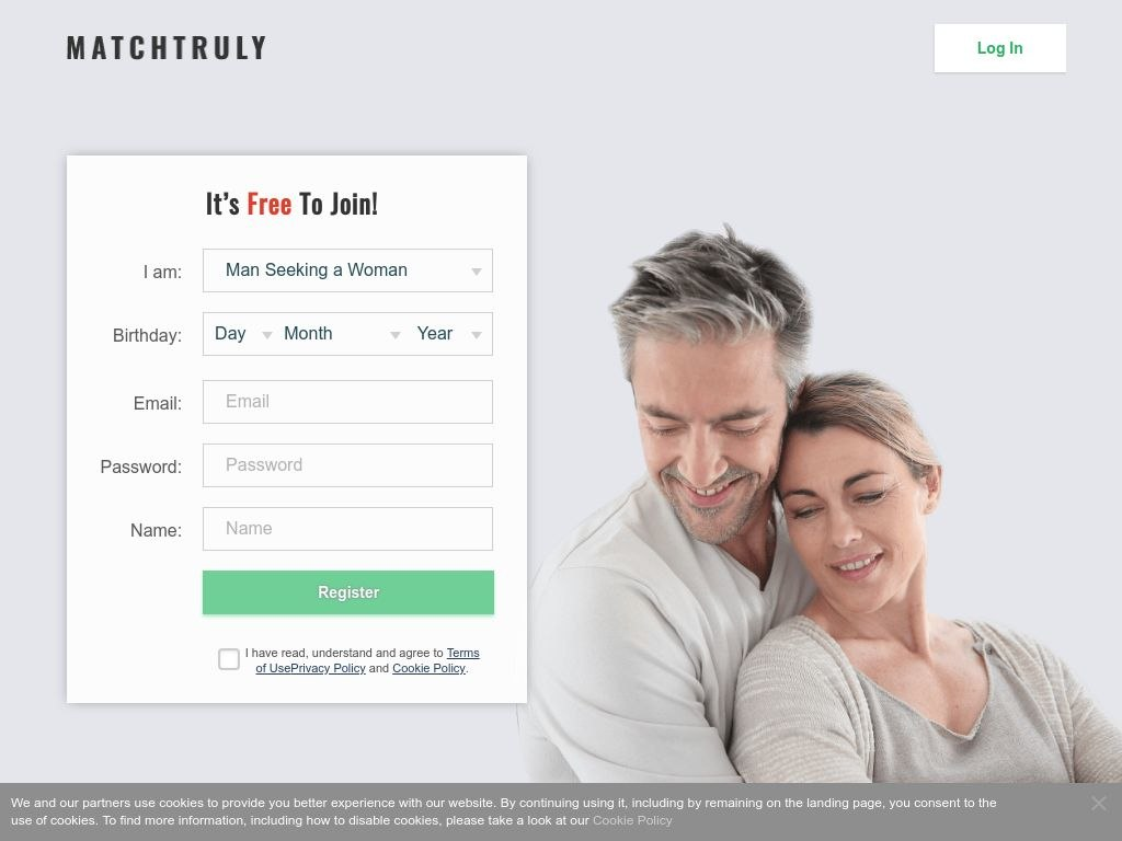 Match Truly Dating Service Post Thumbnail