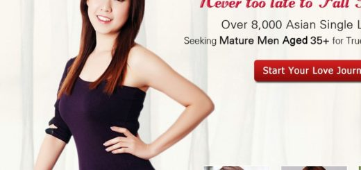 Asian Lady Online Dating Service Post Thumbnail